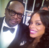Cedric The Entertainer and Niecy Nash