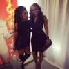 Keyshia Cole and Tahiry Jose