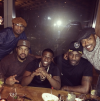 Will Packer, Ice Cube, Kevin Hart, Idris Elba, Tim Story