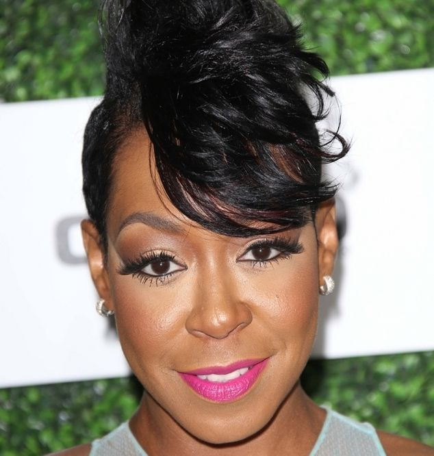 "Tichina Arnold, 45, plays a ballplayer's mother on ""Survivor's Remorse"" on Starz."