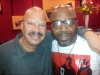Tom Joyner and Donell Rawlings