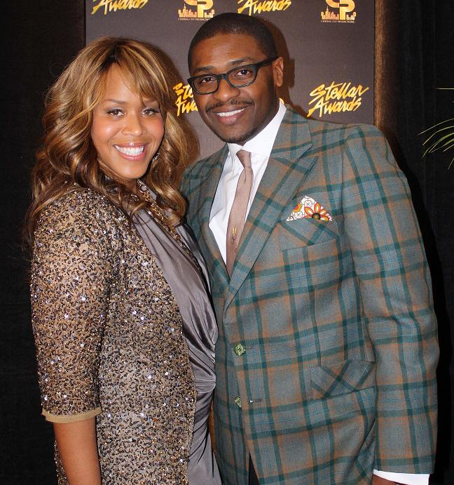 Tina Campbell & Teddy