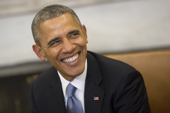 President Obama, 54