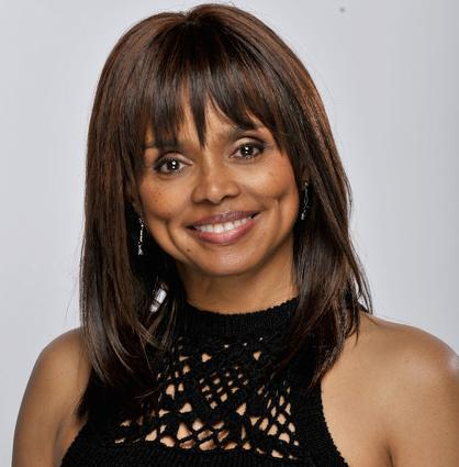 'All My Children' star and current guest star on 'Power' Debbi Morgan has been married…and divorced four times.