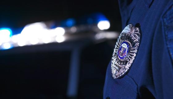 Miami Cop Javier Ortiz Says He's Black Amid Accusations Of Department Racism