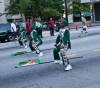 Atlanta football classic I exclusive parade 5