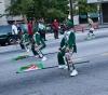 Atlanta football classic I exclusive parade 5