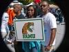 Atlanta football classic I exclusive parade 1