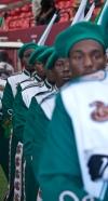Atlanta football classic I exclusive parade 16