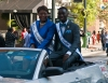 Atlanta football classic I exclusive parade 15