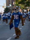 Atlanta football classic I exclusive parade 10