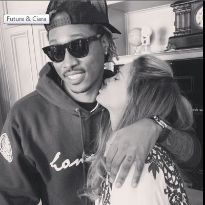 Ciara is suing her ex Future