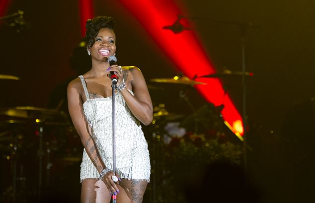 Fantasia brought down the house at the Allstate Tom Joyner Family Reunion!