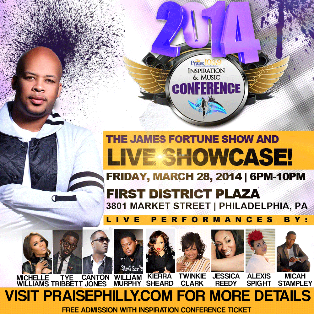 james-fortune-live-showcase