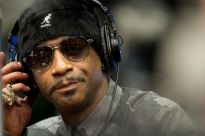 Katt Williams visits the Tom Joyner Morning Show