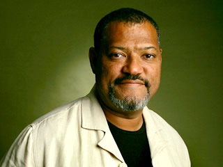 Laurence Fishburne: Akeelah and the Bee
