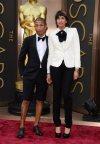 Pharrell Williams and wife Helen Lasicchanh: MISSES