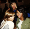 Lauren London, Wendy Raquel Robinson, Brandy