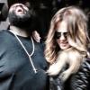 Rick Ross and Khloe Kardashian