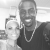 Goapele and Lance Gross