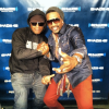 Sway and Bill Bellamy