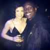 Jessie J and Tyrese