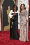 Whoopi Goldberg and her daughter Alex: MISS
