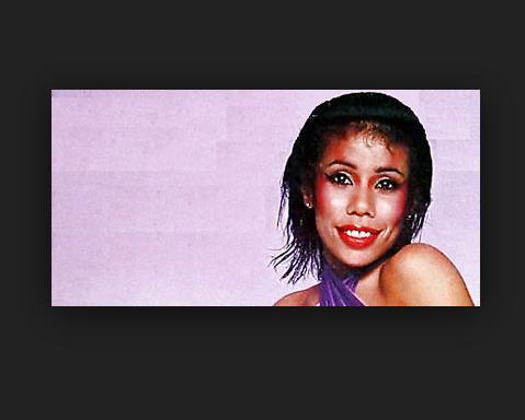Sharon Redd 1945-1992