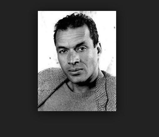 Franklyn Seales 1952-1990