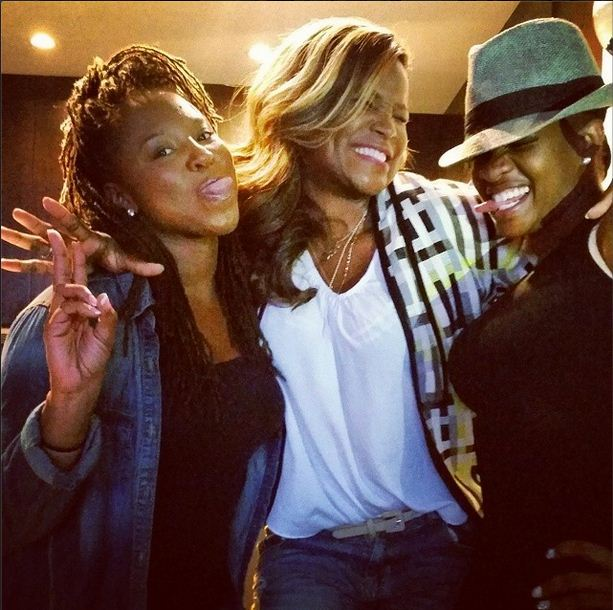 The Cast of Atlanta Exes