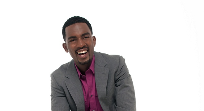 Bill Bellamy: Mr. Box Office