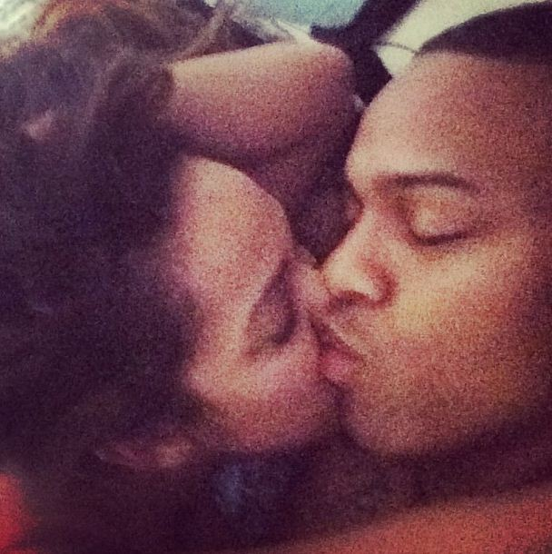 Bow Wow and Erica Mena