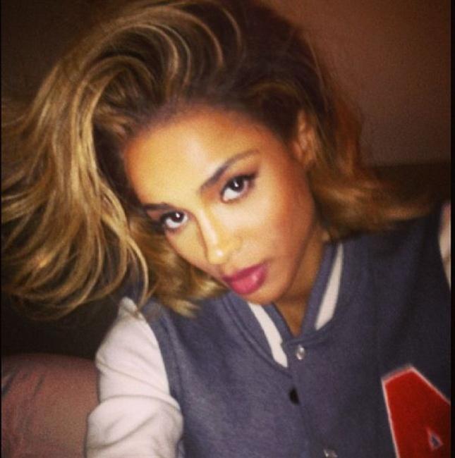 Where Was Ciara Born?