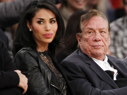 Donald Sterling's Racist Rant