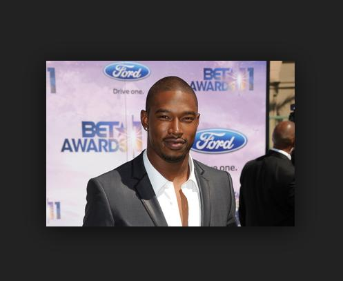 Kevin McCall