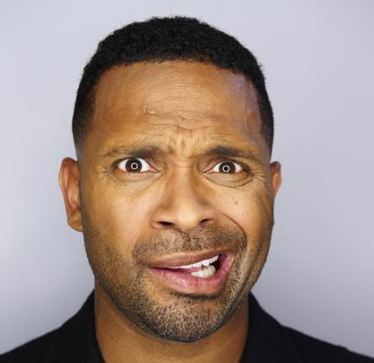 """Mike Epps as the """"Tin Man"""""""