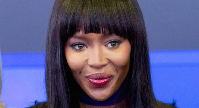 Naomi Campbell admitted she was a recovering cocaine user. Her addiction started in 1994. (PR)