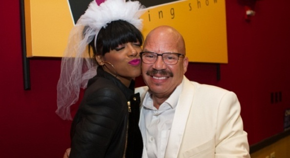 who is tom joyner dating Thomas joyner born november 23, 1949 is an american radio host, host of the nationally after divorcing his first wife, he married celebrity aerobics instructor fitness expert donna richardson in july 2000 the two divorced in may 2012oct 1, 2016 get to know more about tom joyner married, wife, divorce, girlfriend, salary and net worth praised.