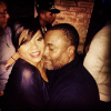 Taraji P. Henson and Lee Daniels