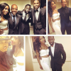 Sevyn Streeter, Kevin Liles, Tye Tribbett, Trey Songz, and Mack Wilds