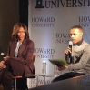 Michelle Obama & Bow Wow
