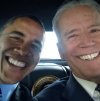 President Barack Obama & Joe Biden