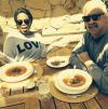Oprah & Stedman