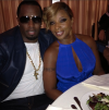 Diddy & Mary J. Blige