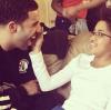 Drake surprised one of his fans battling cancer