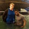 Will Ferrell & Kevin Hart