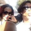 Michelle Williams & Kelly Rowland