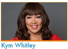 Kym Whitley