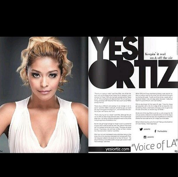 Yesi Ortiz Love And Hip Hop