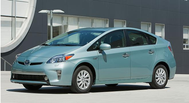 2015 Toyota Prius The Most Affordable Fuel Efficient